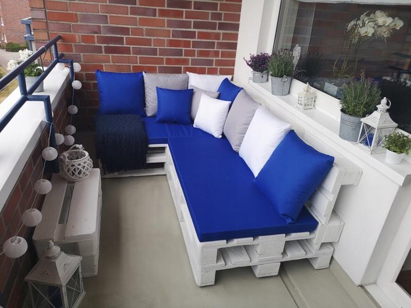 Подушки для поддонов РАЗМЕР садовых подушек