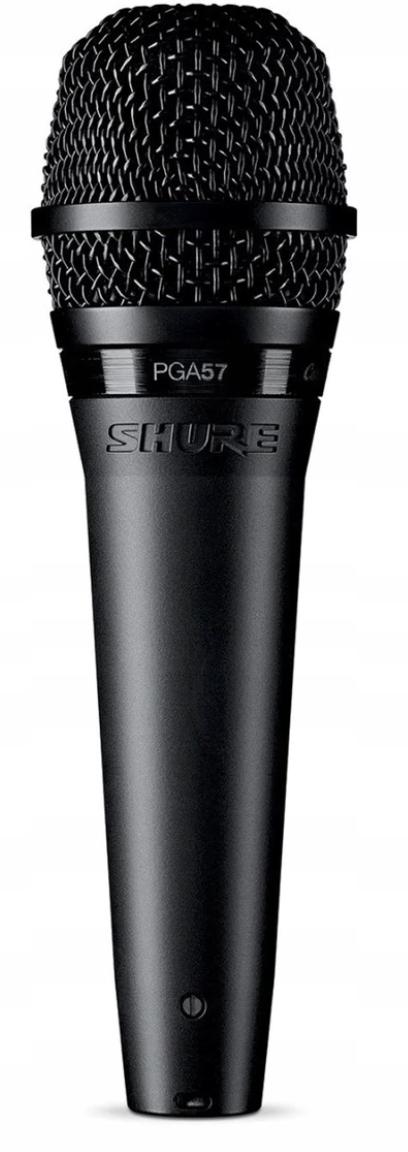 Shure PGA 57 Dynamický inštrumentálny mikrofón