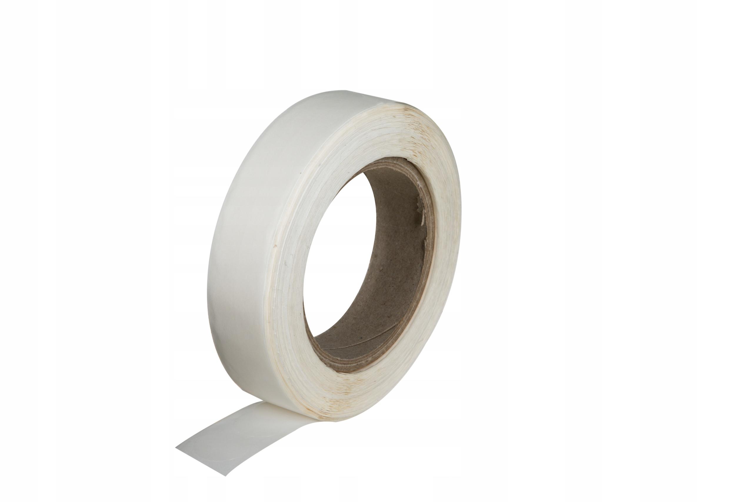 Sľučidlo Jednostranné lepidlo 30 mm