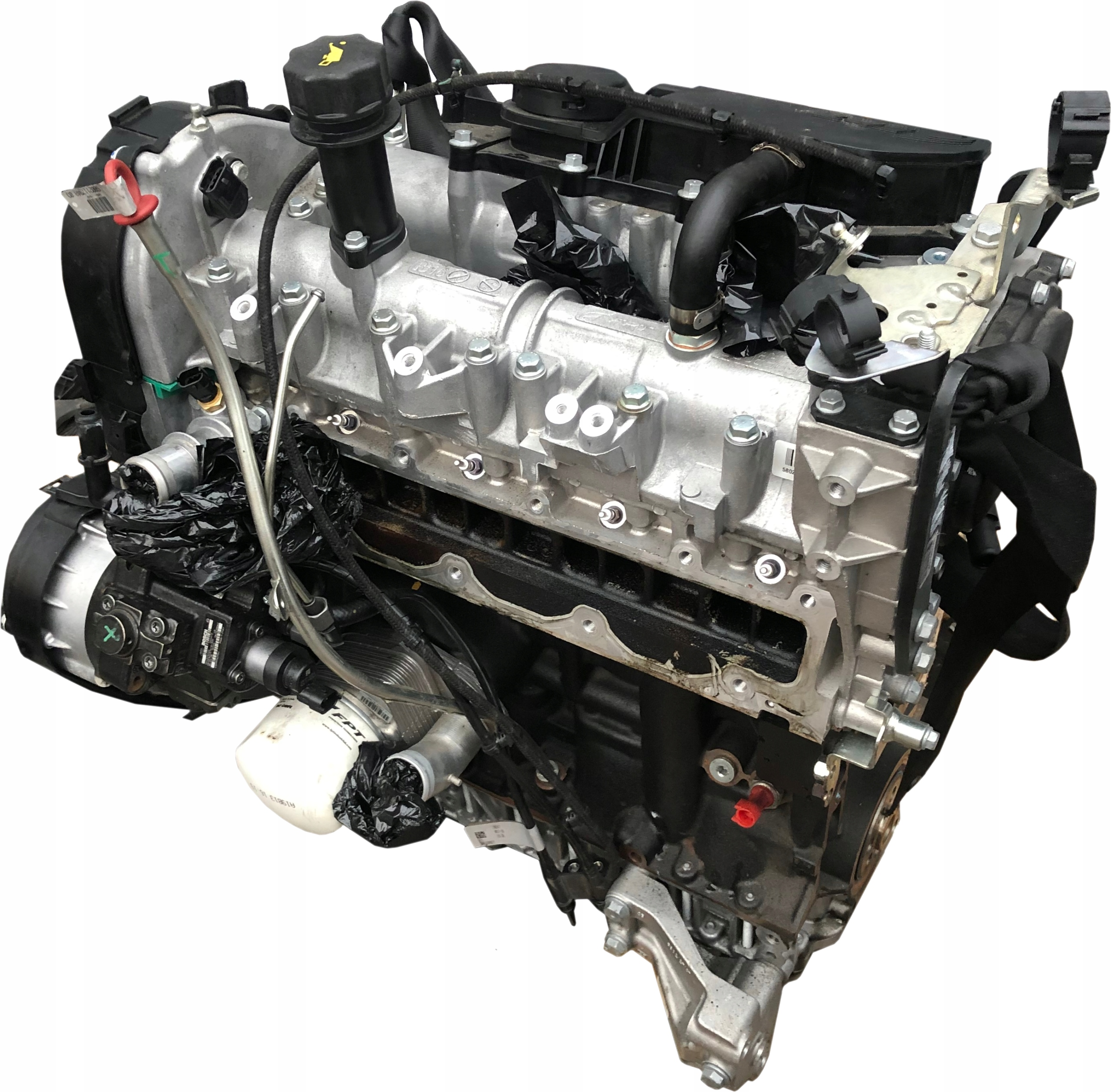 fiat ducato 23 евро 6 двигатель столбик головка вал