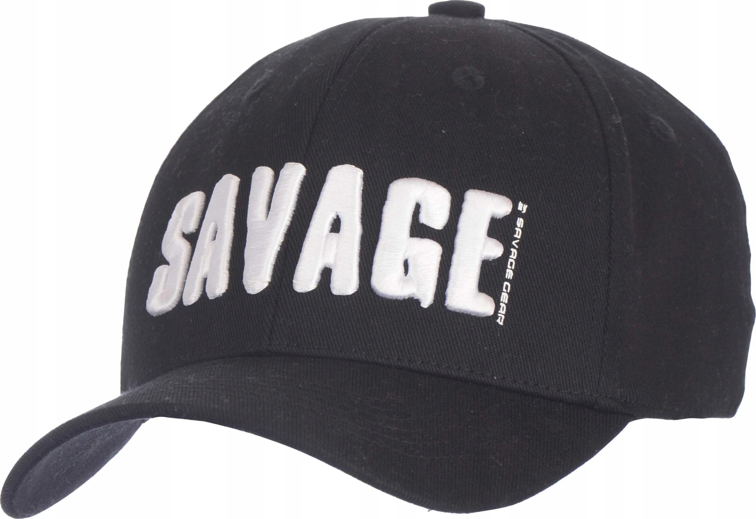 Купить Savage Gear ШАПКА ДЛЯ РЫБАЛКИ SIMPLY Savage Цветов!!! ЛОГОТИП на Eurozakup - цены и фото - доставка из Польши и стран Европы в Украину.