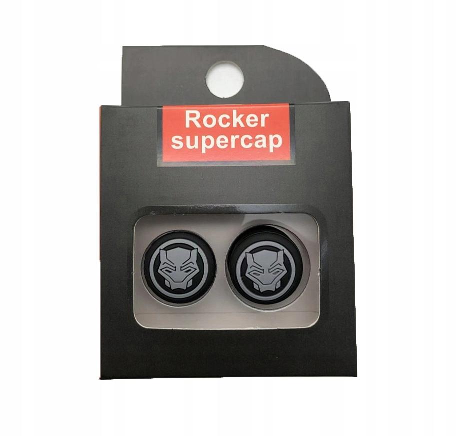 Купить Шутер от первого лица RockerCap Черная пантера PS4 на Otpravka - цены и фото - доставка из Польши и стран Европы в Украину.