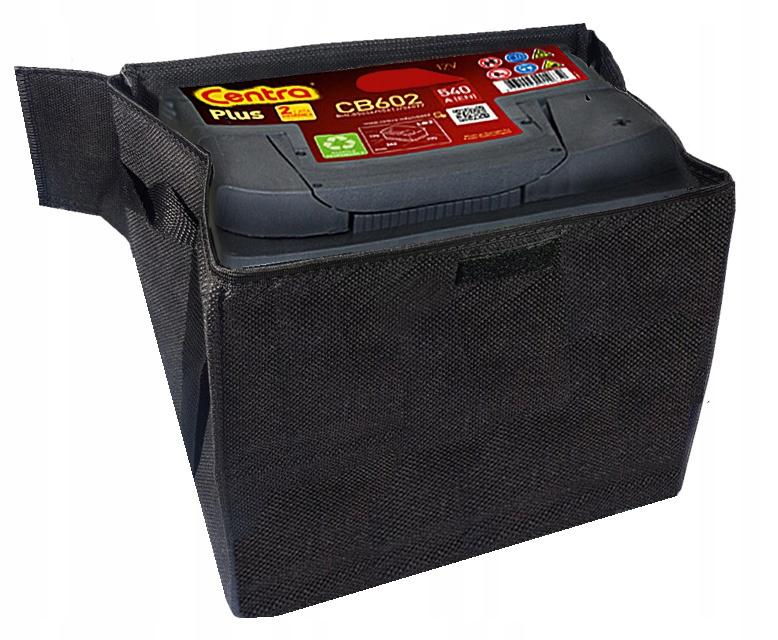 чехол утеплитель на аккумулятор размер c 75a