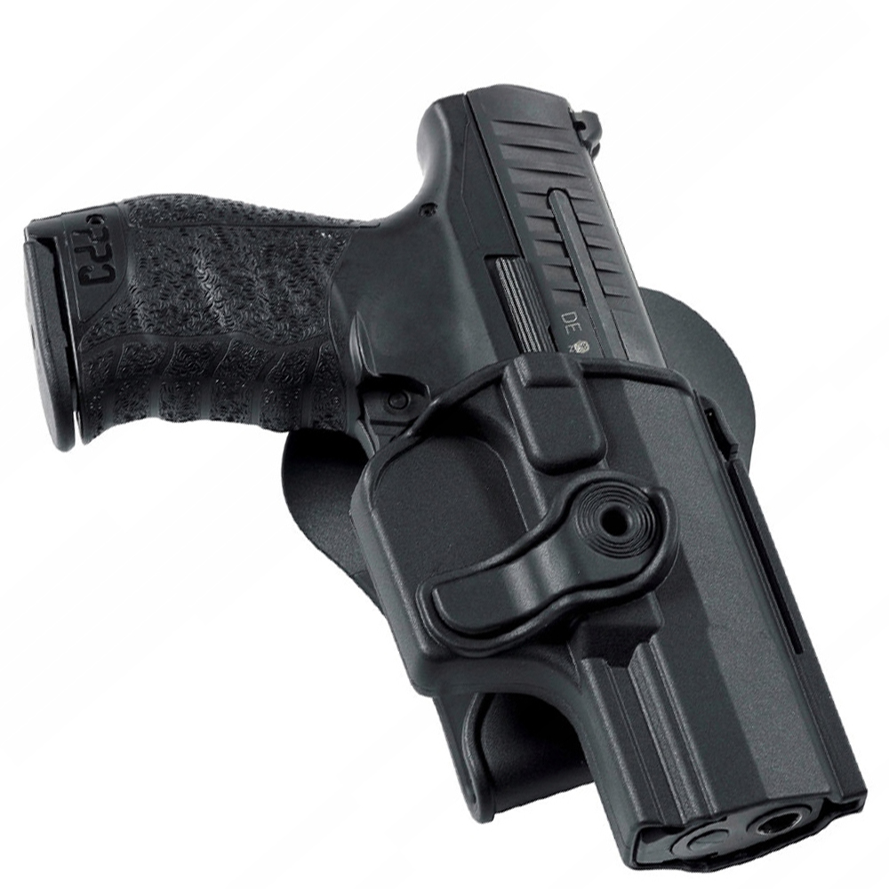 Puzdro pištole UMAREX WALTHER P99 a PPQ M2
