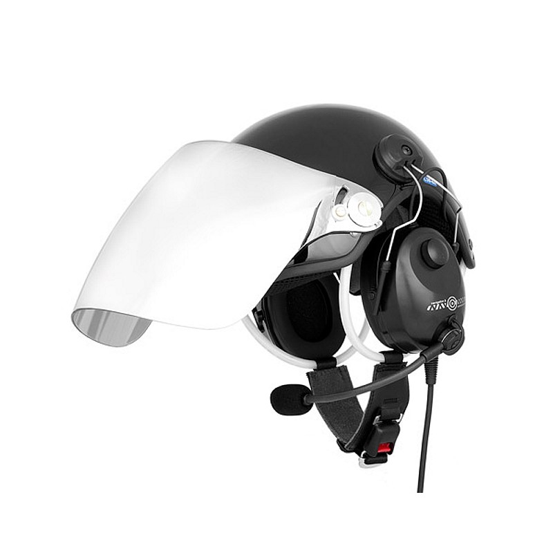 Helma s Black PPG Navcomm Communication Kit