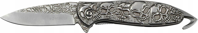 датой ХАНТЕР ZB055SL НОЖ-ОРУЖИЕ СОСТАВ складной нож купить из Европы доставка в Украину.