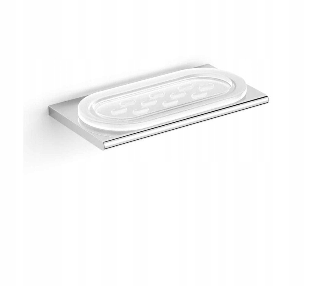 Stella Milano Mydlo jedlo matné sklo, 12.421 sec