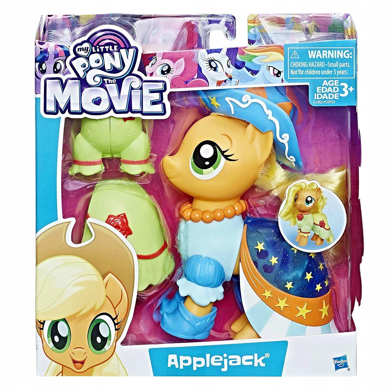 My Little Pony Pony Pony LADY APPLEJACK 16cm
