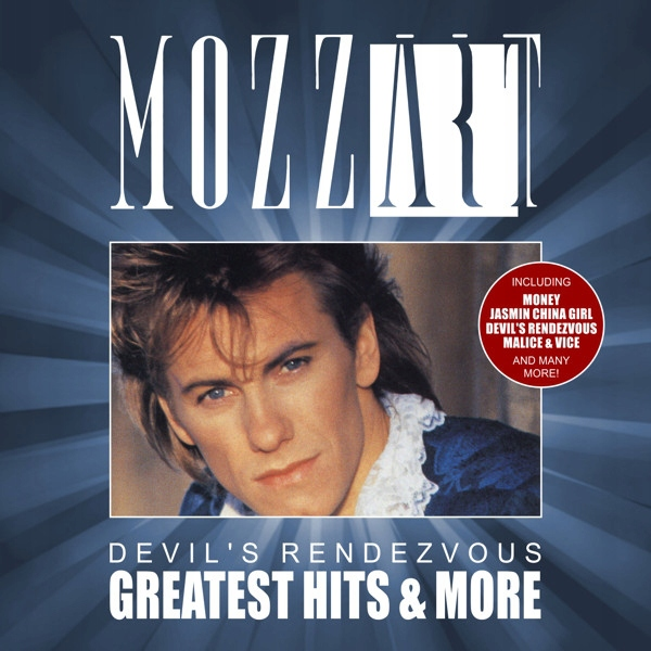 Item Mozzart - Greatest Hits & More CD ALBUM 2019
