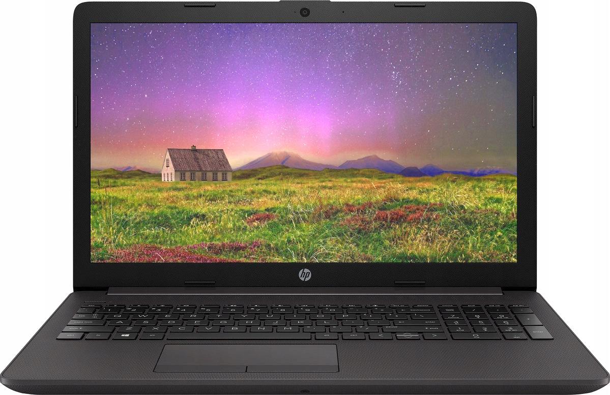 "HP 255 G7 15,6"" A4-9125 8GB SSD256 R3 Win10 Typ matrycy VA"