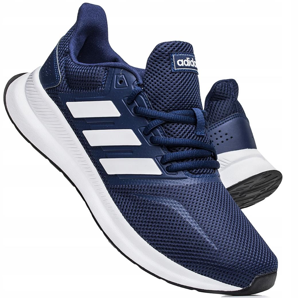 Buty męskie sportowe Adidas Runfalcon F36201
