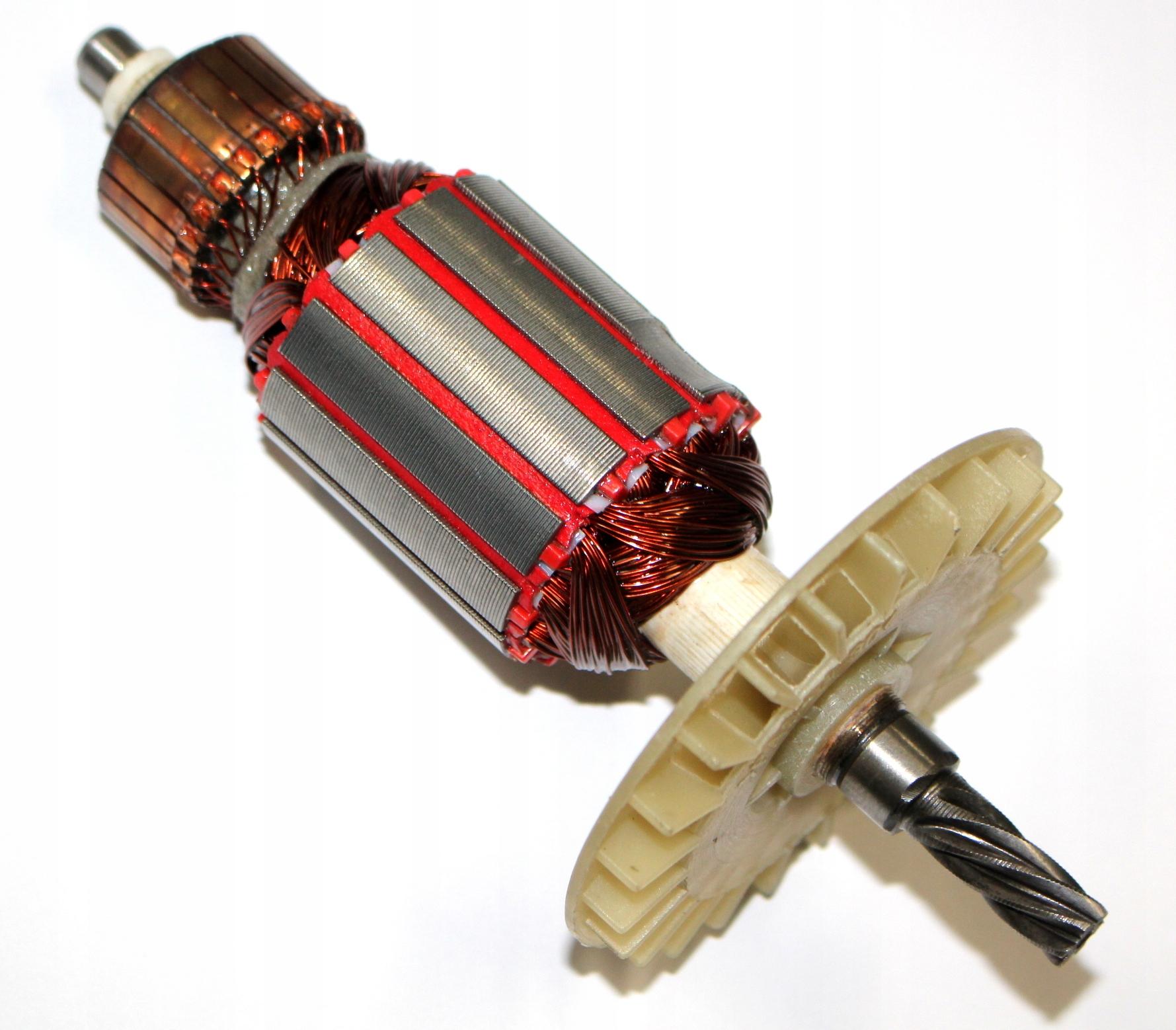 Rotor zvukového pultu SCHEPPACH 1200 PM