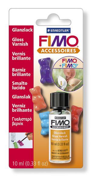 Staedtler FIMO Gloss Gloss 35 мл.