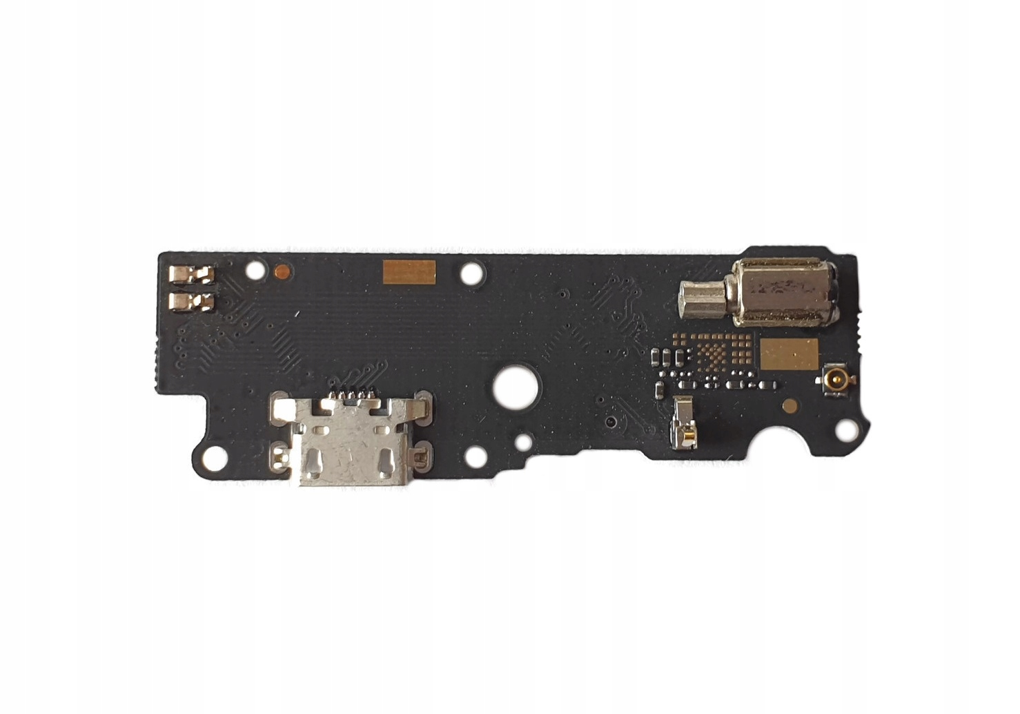 Gniazdo złącze ładowania Usb do Lenovo P2