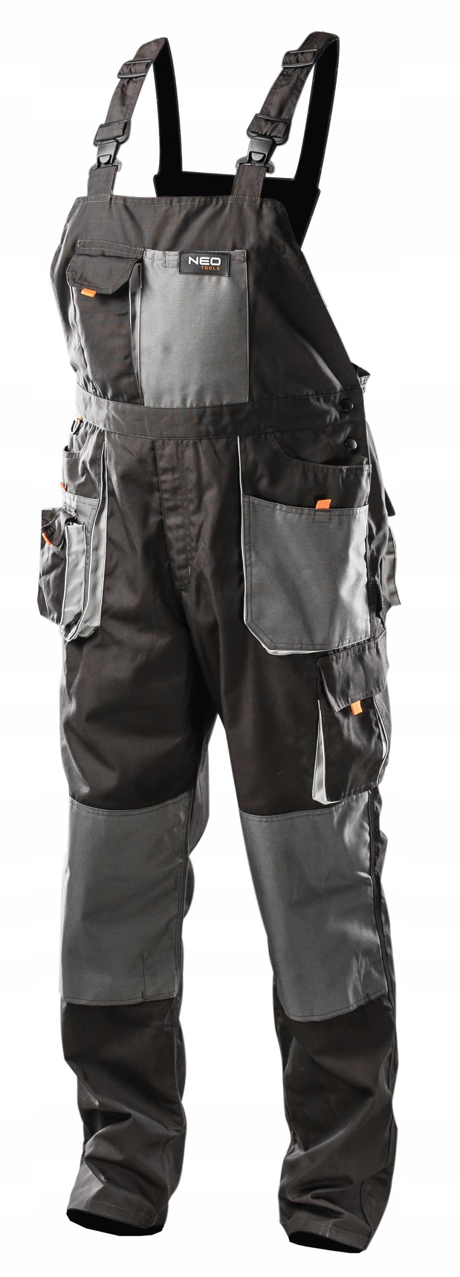 NEO с длинными рукавами рабочие брюки