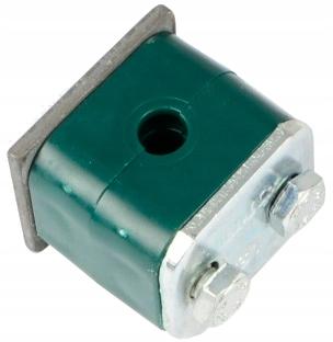 зажим на кабель гидравлический 8 крепление держатель