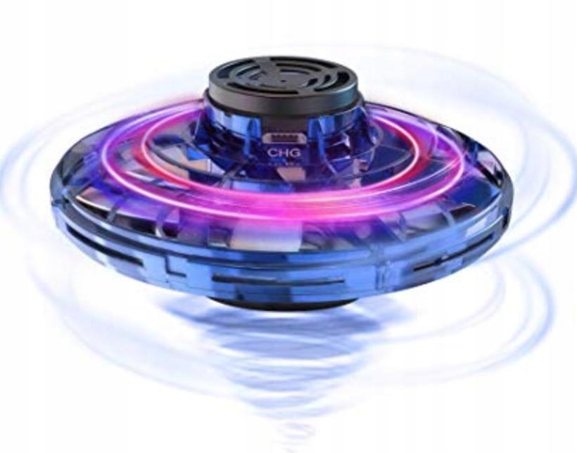 FLYNOVA - LETOVÝ SPIDÁTOR FIDGET - UFO DRONE - HIT
