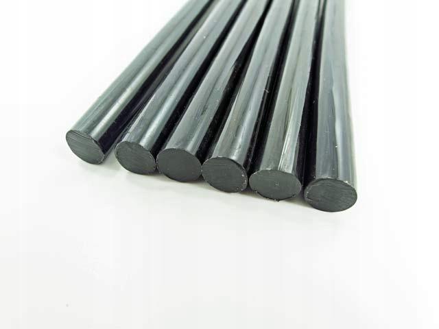 универсальный клей черный 11mm для длинных клеев