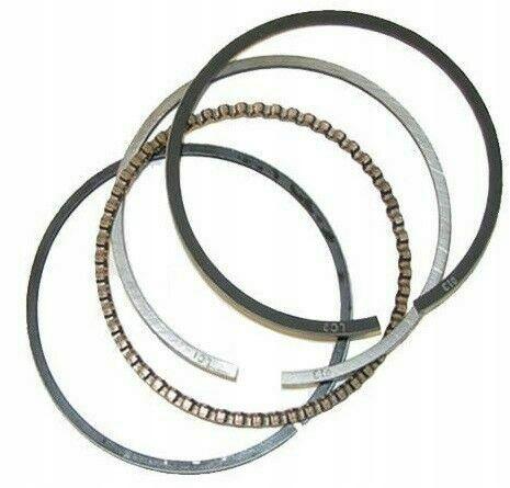 кольца поршневые стандарт bmw