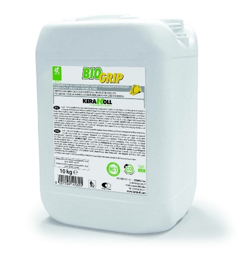 Kerakoll Biogrip 5kg Głęboko penetrujący grunt