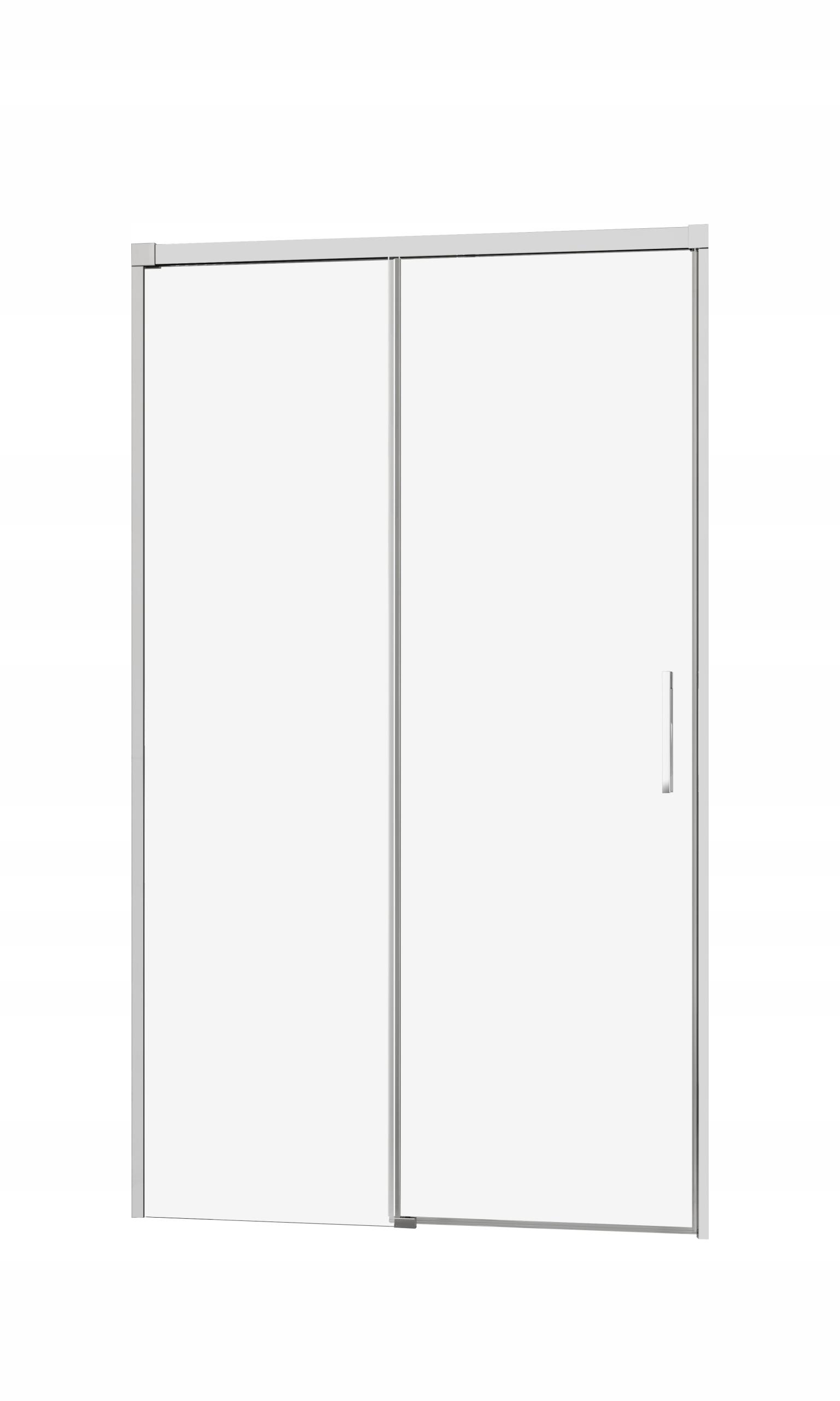 Sprchové dvere Nápad DWJ 120x200,5 cm RADAWAY