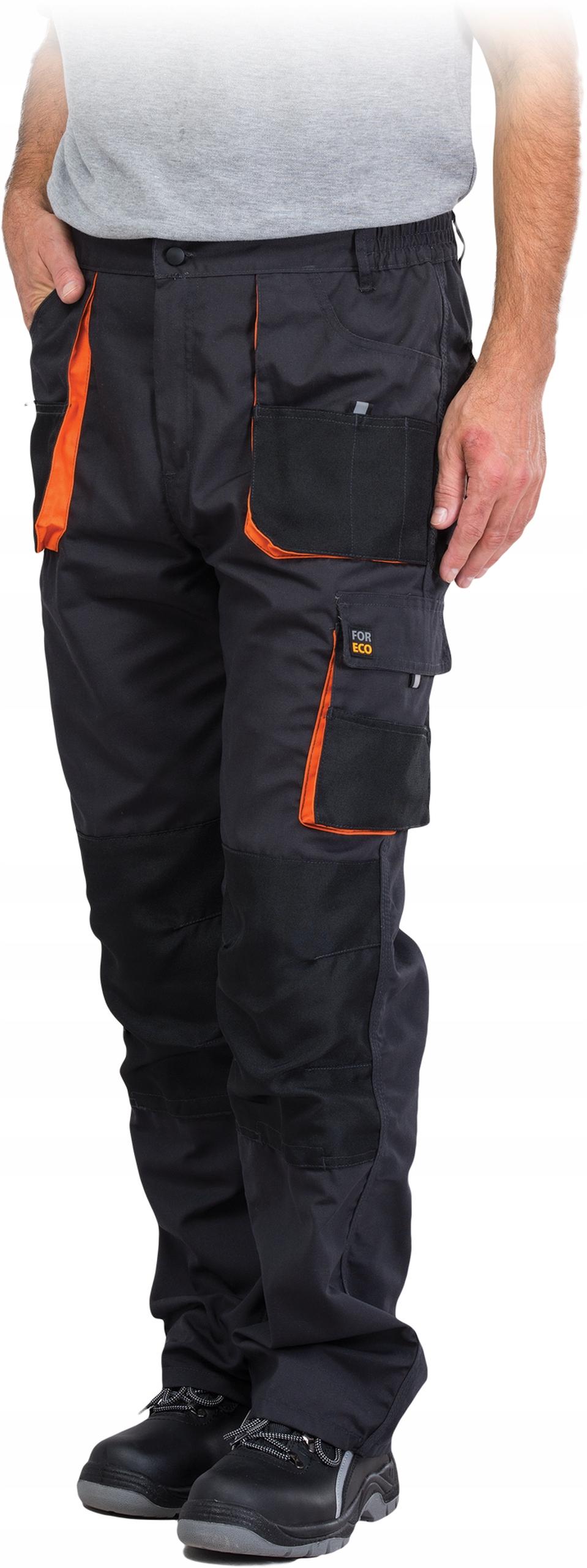 Штаны рабочие защитные STRONG OHS SEAMS 48 размер.