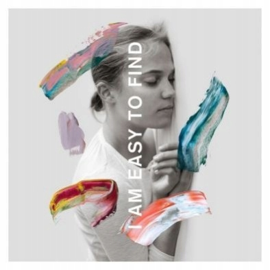 THE NATIONAL I AM EASY TO FIND [CD] доставка товаров из Польши и Allegro на русском
