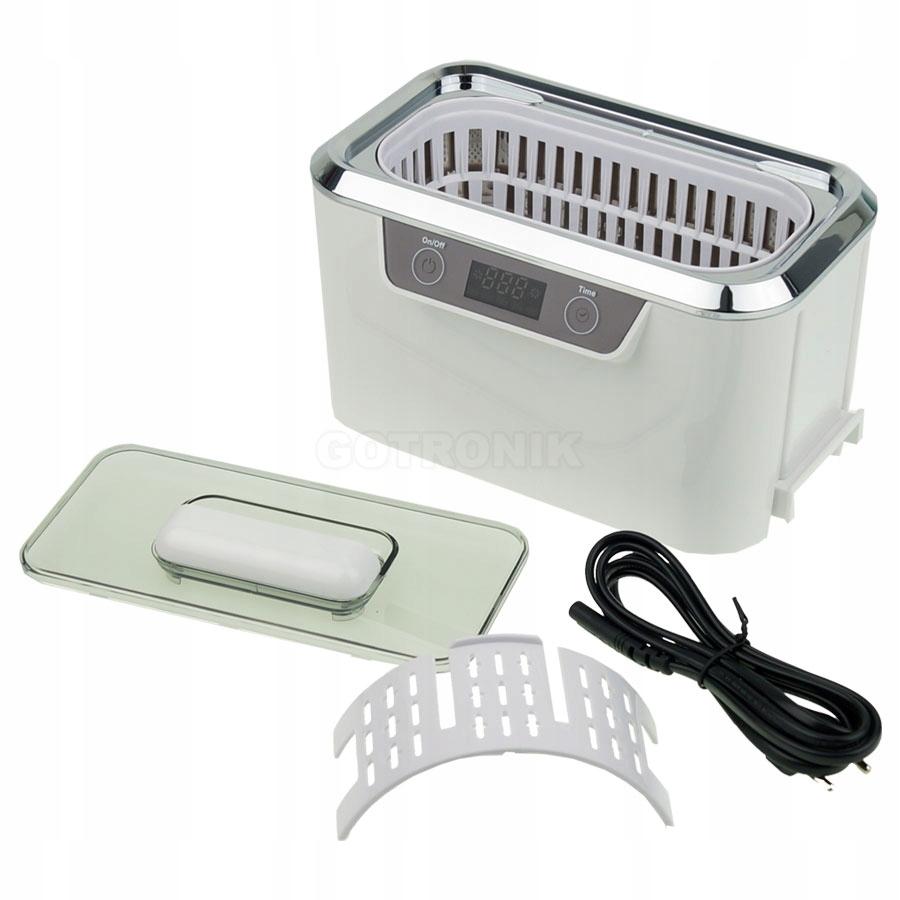 Мойка ультразвуковая CDS-300 емкость 800ml