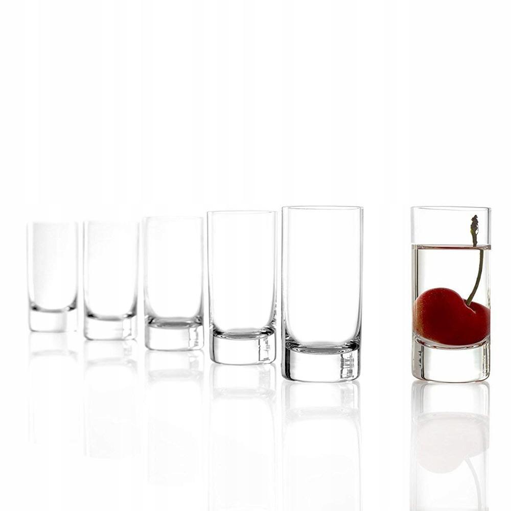 Stolzle okuliare pre Vodka New York 57ml 6 ks
