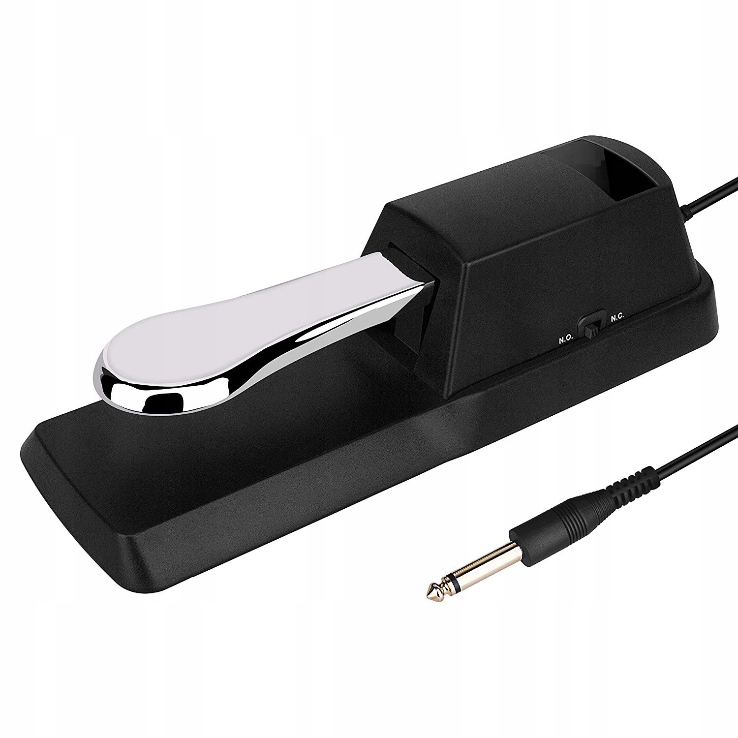 Item THE SUSTAIN PEDAL CASIO KORG ROLAND YAMAHA KEYBOARD