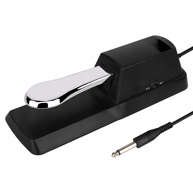 Udržať pedál - Casio Korg Roland Yamaha Keyboard