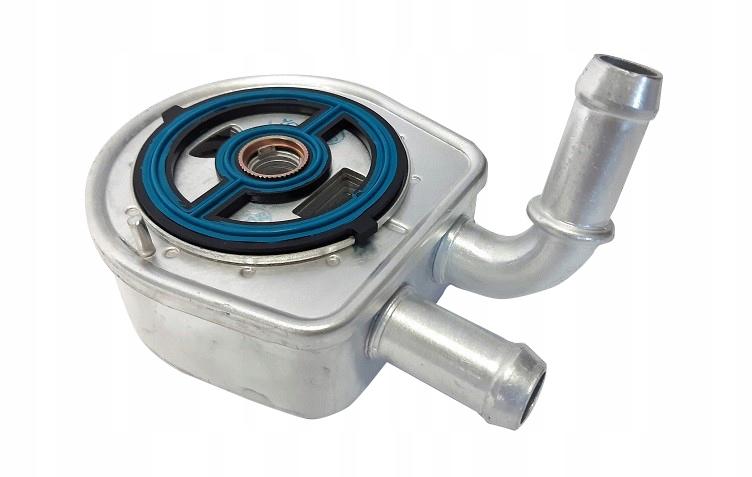 радиатор chŁodniczka фильтра масла mazda 3 5 6 cx7