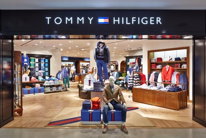 Www Tommy Com Магазин Одежды