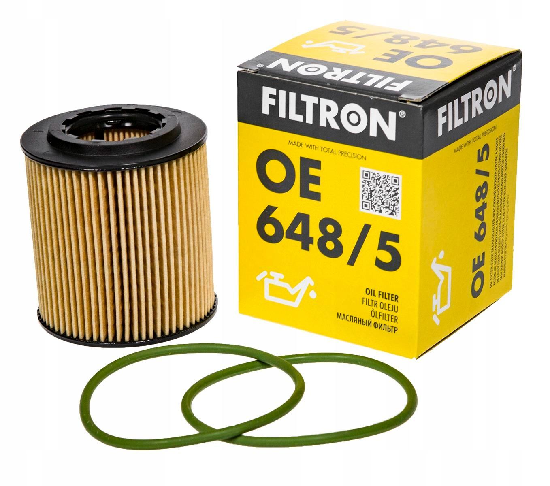 фильтр масла filtron oe 6485