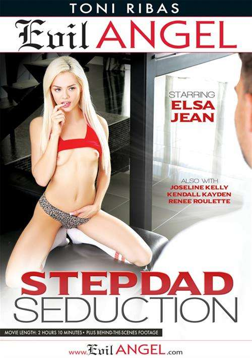Item Dad Hooks a Young Heifer Stepdad Seduction DVD