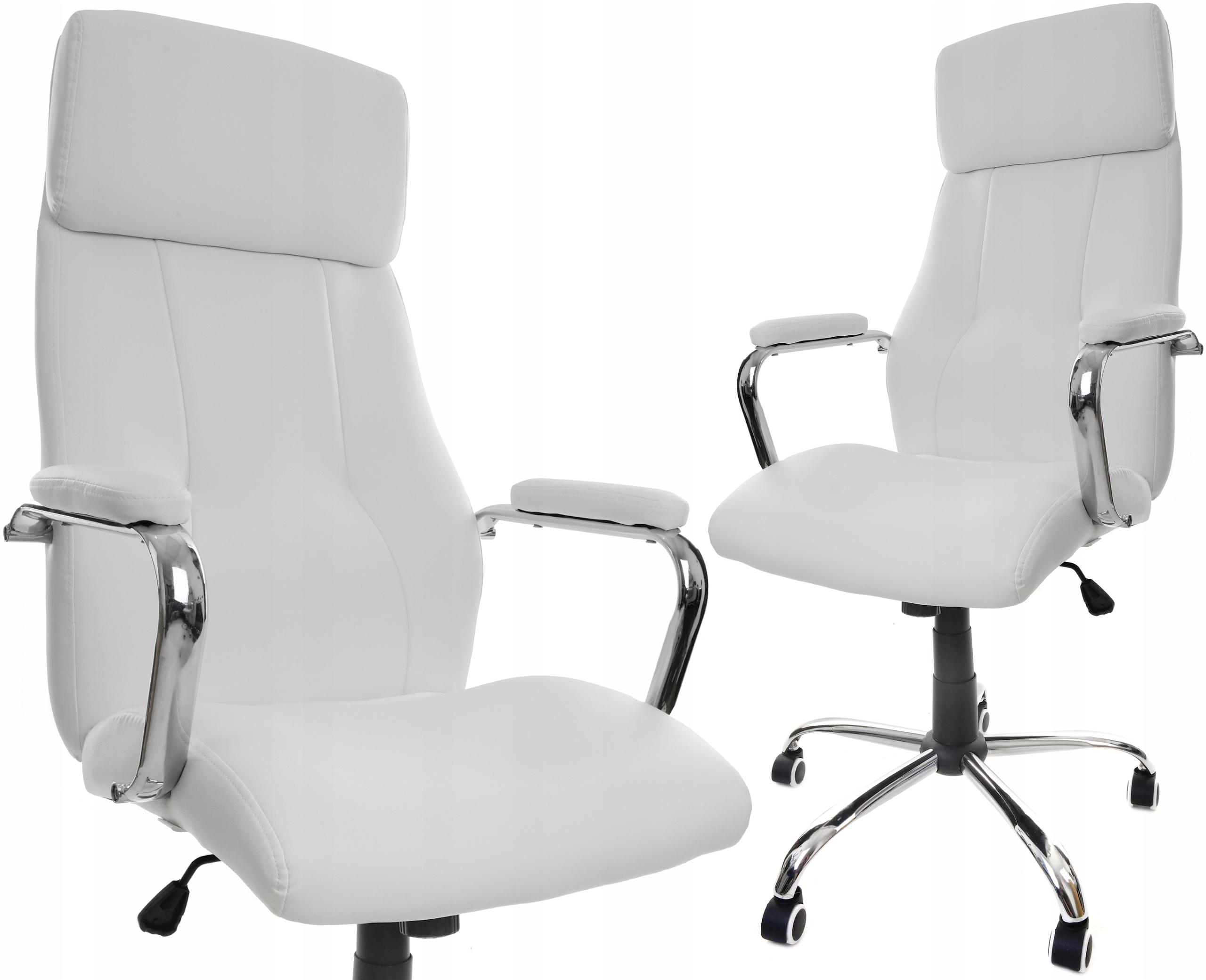 Fotel Biurowy Obrotowy Krzesło Biurowe Vecotti kup online