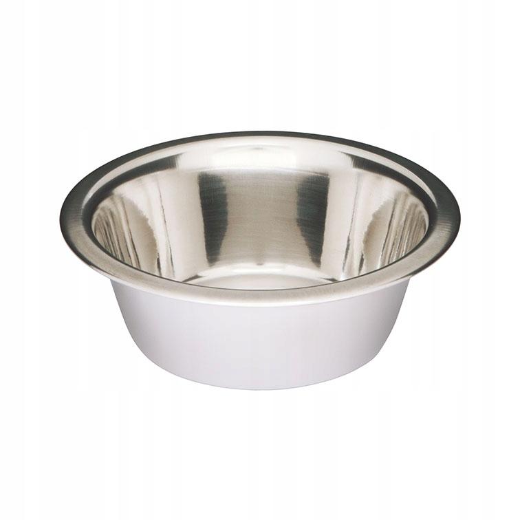 Стандартная металлическая чаша для ДОГ 2,8л.