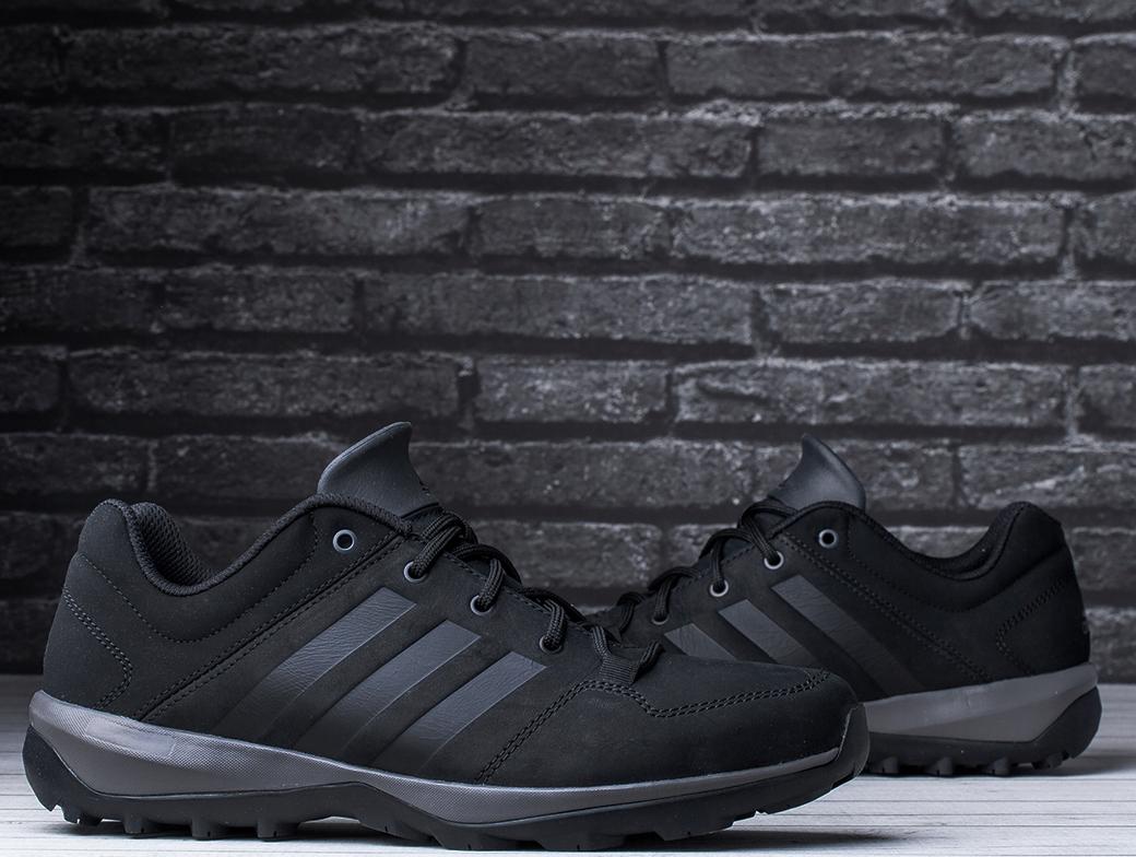 Buty męskie Adidas Daroga Plus Leather B27271 Ceny i