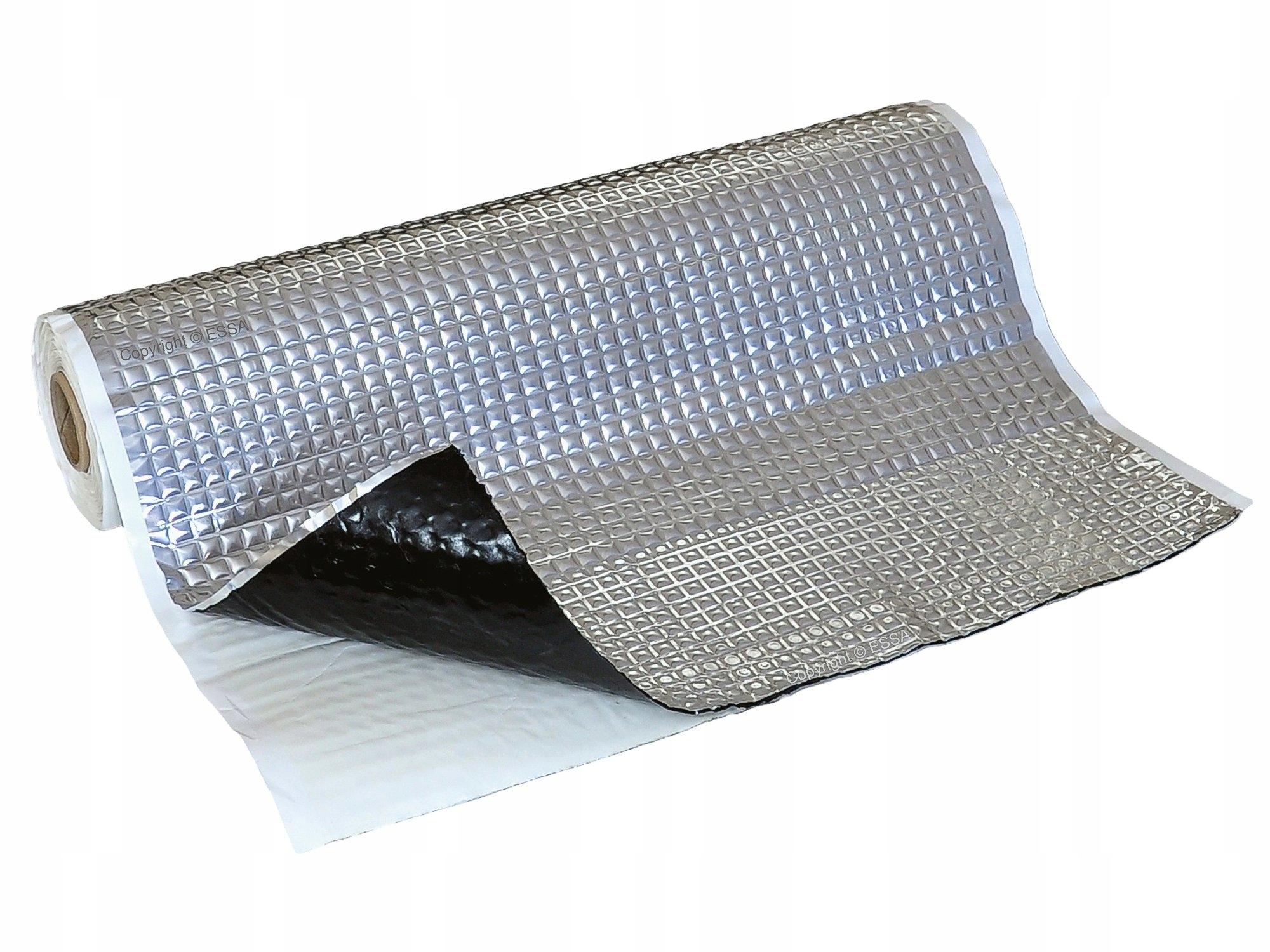 маркова коврик wygŁuszajĄca vibrofiltr 2mm 195x50cm
