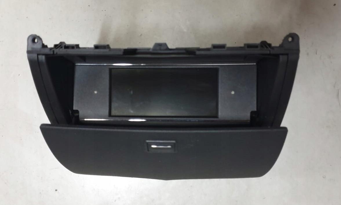 Дисплей корпус Mercedes W204 A2048205497