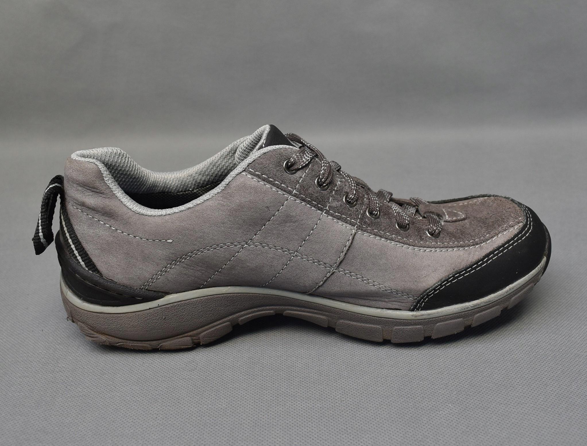 CLARKS GORE-TEX buty trekkingowe outdoor roz 39 5