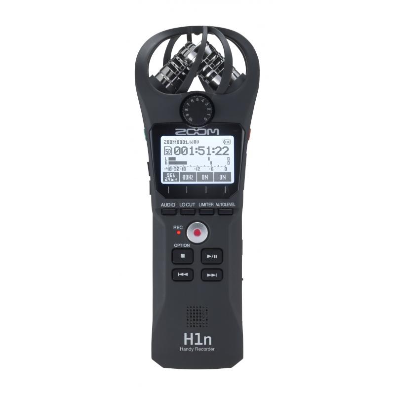 Купить ZOOM H1N Видеорегистратор+Cubase LE+WaveLab LE на Otpravka - цены и фото - доставка из Польши и стран Европы в Украину.