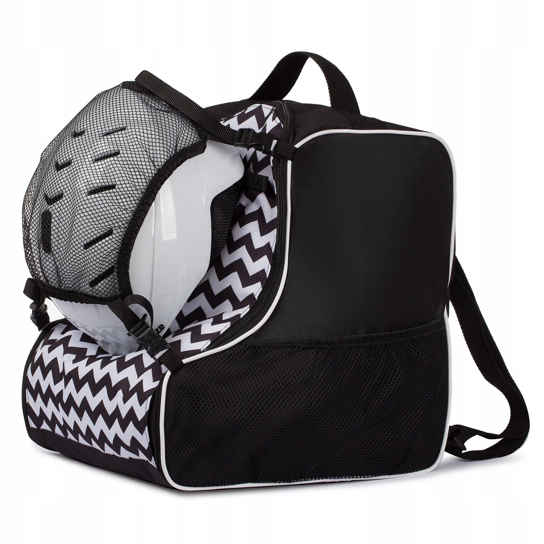 Чехол-сумка для лыжных ботинок Ski Helmet
