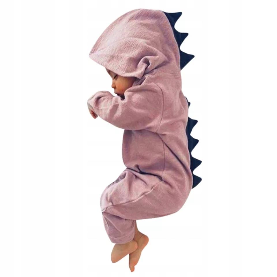 Potápačské kostým jeden kus rampers DRAGON 68 74