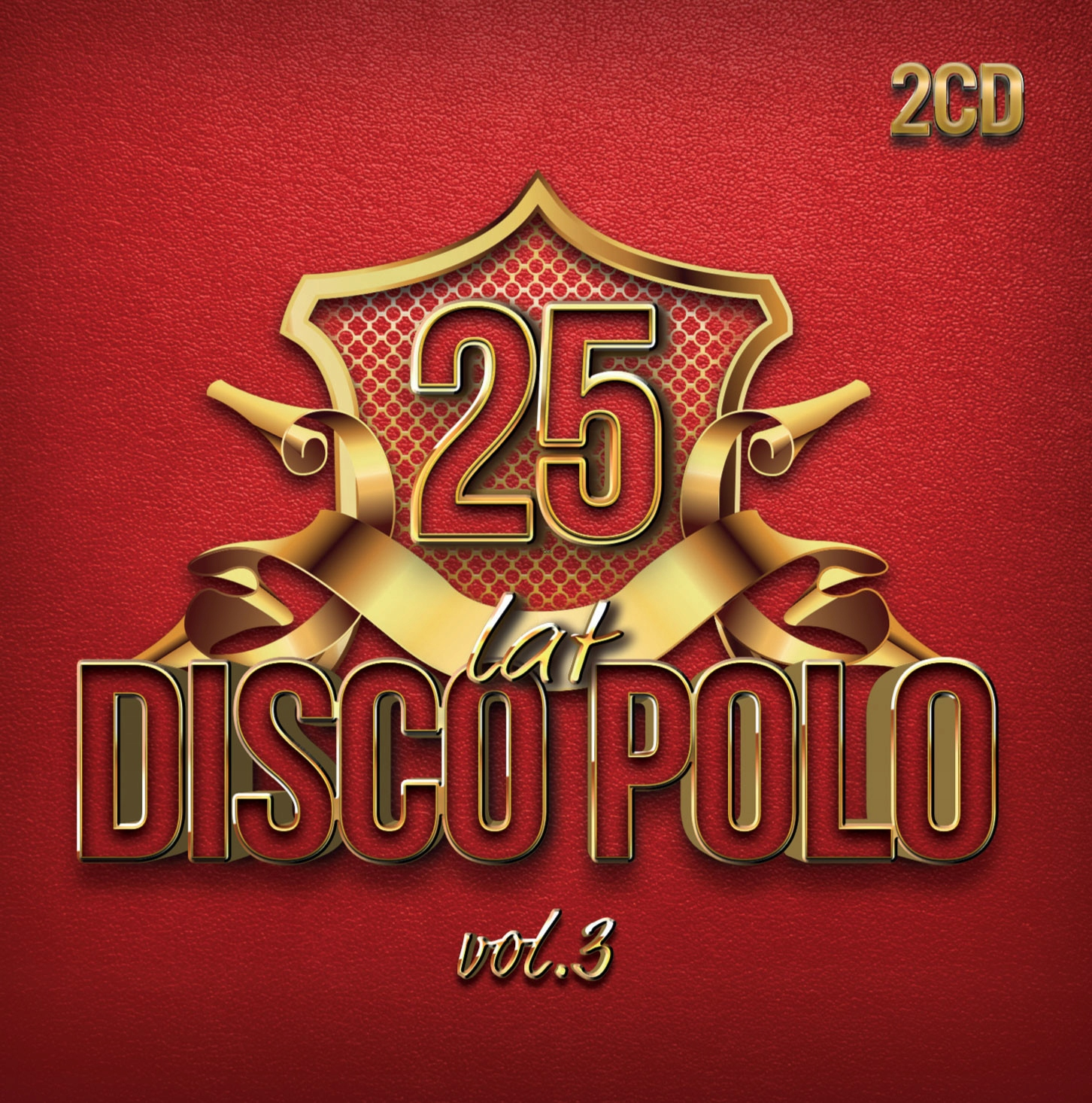 Item 25 YEARS OF DISCO POLO NEW 2 CD 2019 GIVE LOUDER