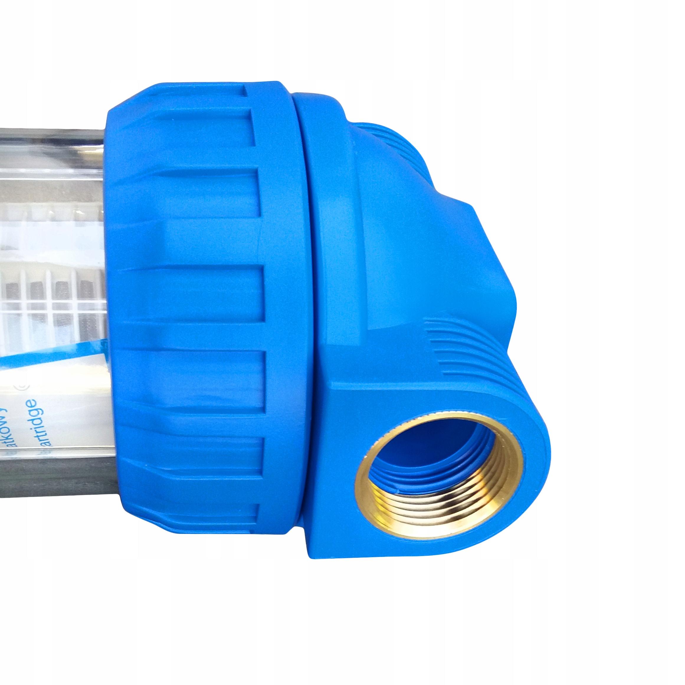 Filtr wody samoczyszczący Aquafilter 50 mik. = Kod produktu FHPR1-3VR