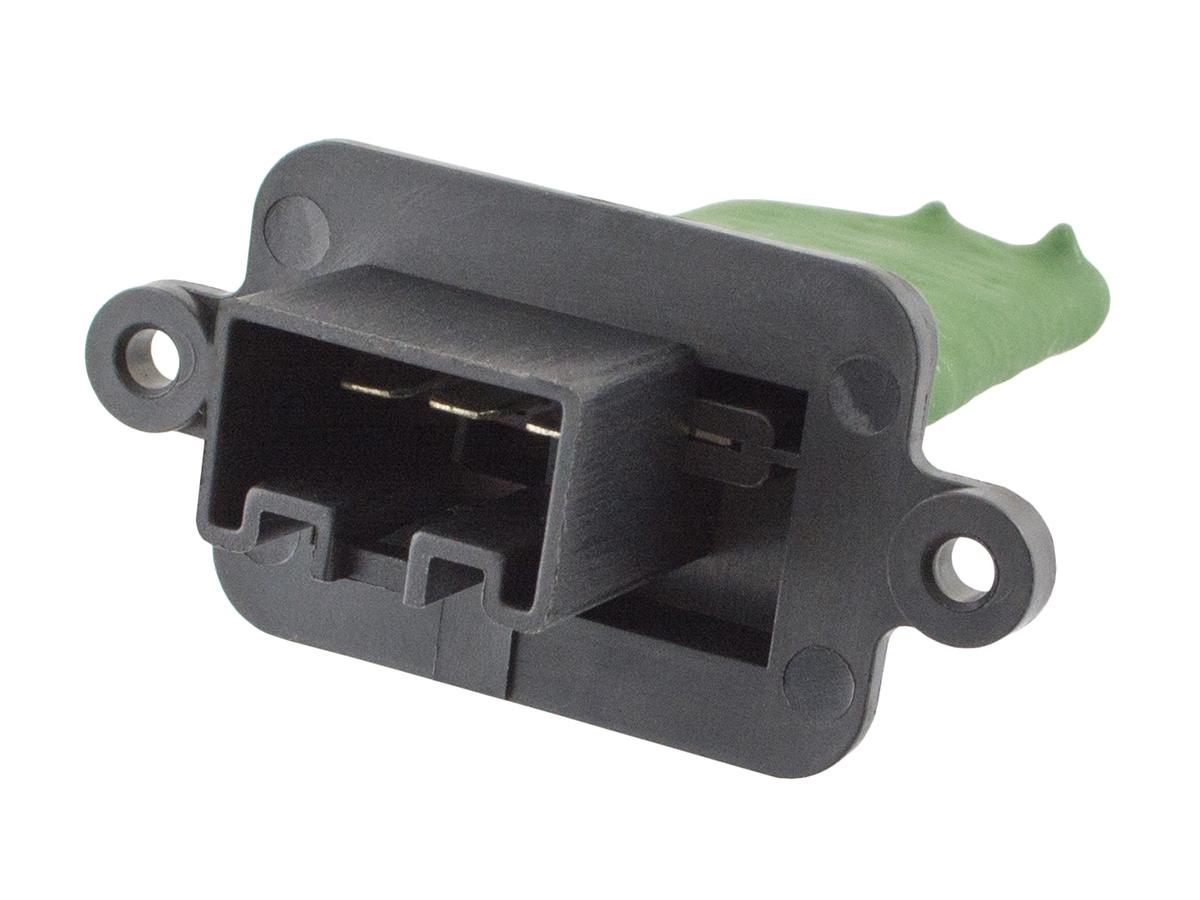 Резистор резистор вентилятора fiat punto seicento (фото 1)   Автозапчасти из Польши