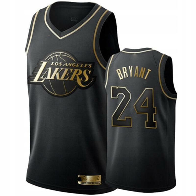 Kobe Bryant Koszulka для koszykówki Nr.24 Jersey