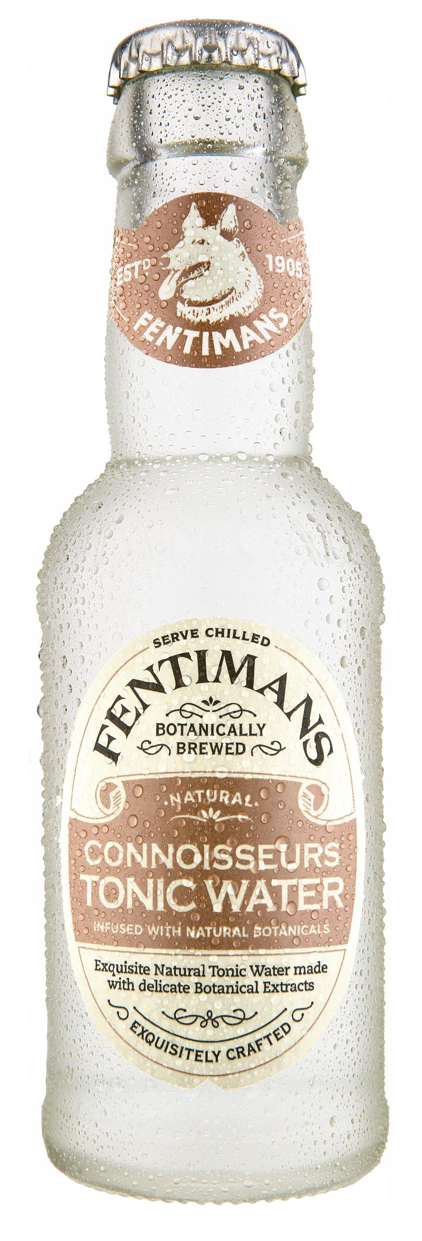 Znalci Fentimans Tonikum Vody - tonikum x24