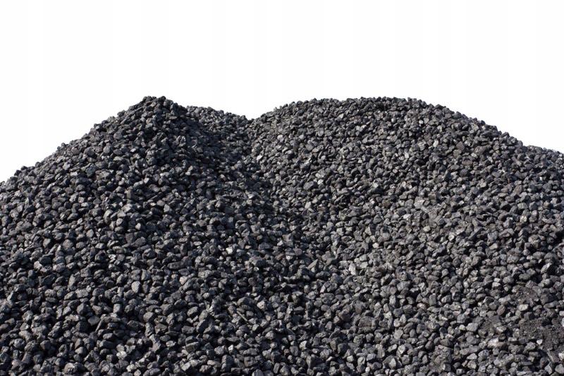 Poľské uhlie pokutuje 24 MJ / kg uhlia Wujek-R + doprava